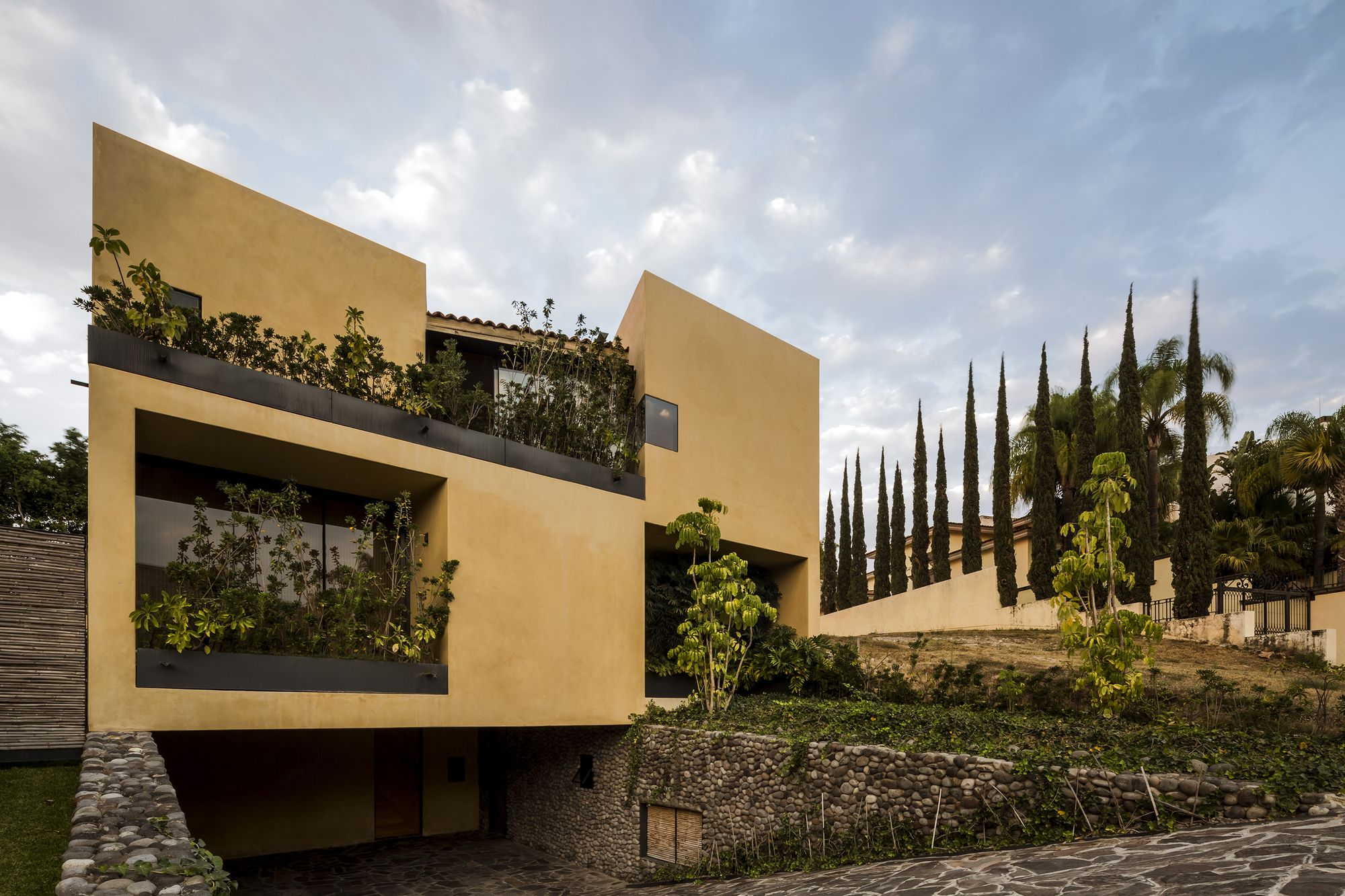 Casa Villa Coral / VWA Arquitectos