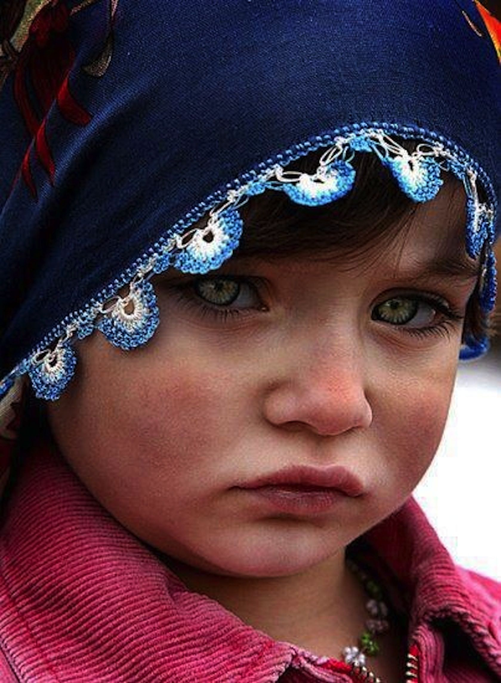 Beautiful Kurdish Girl Precious One Faces 2 All