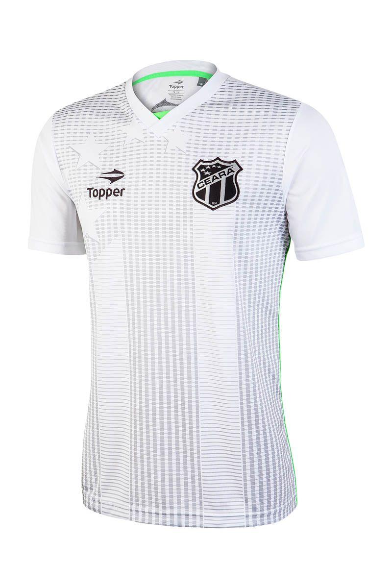 9aa0c557c456b Camisa de treino - Comissão Técnica
