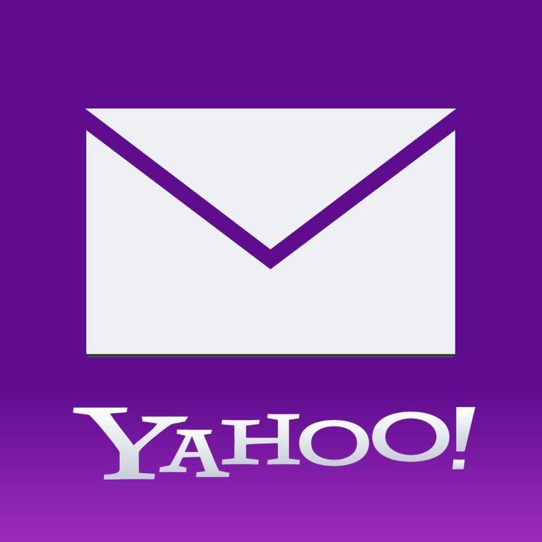 Yahoo mail register