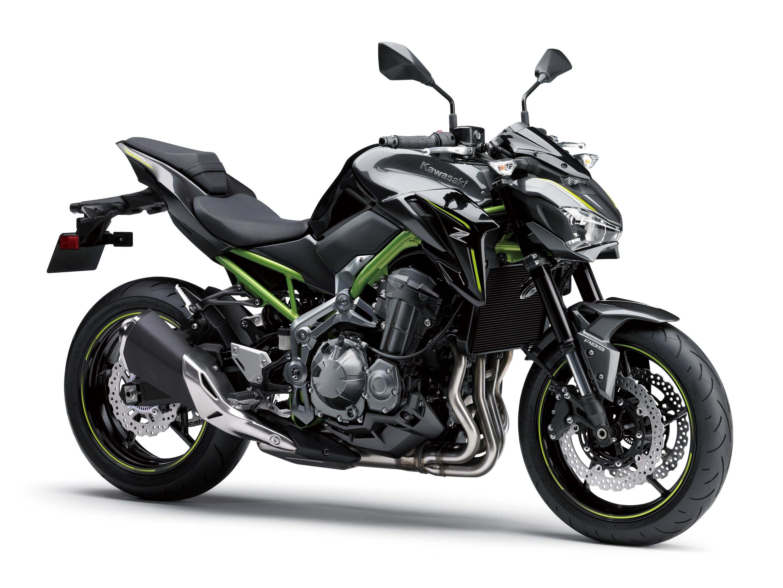 2017 Kawasaki Z900 Kawasaki Motor Motorcycle Kawasaki Motorcycles