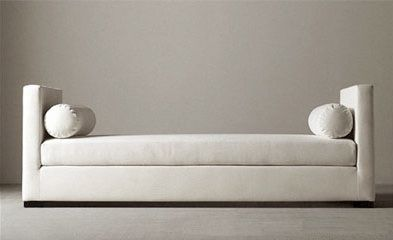 Modern Daybed with Off White Color daybed Pinterest Modern