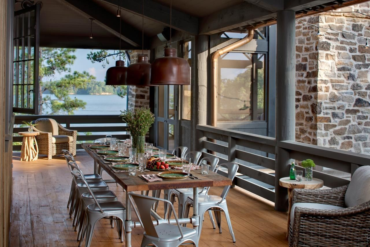 find the best of jeffrey dungan architects from hgtv new cabin rh pinterest com