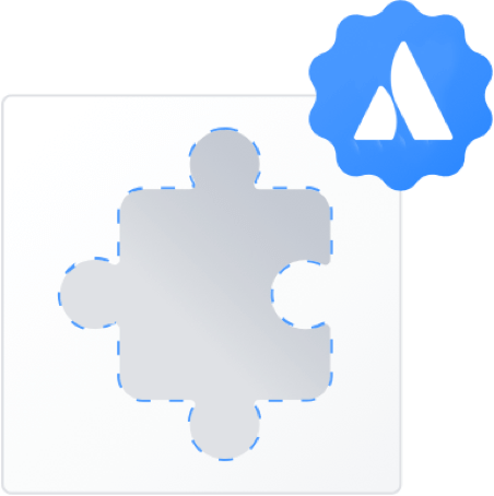 Icon For Atlassian Marketplace Project Tracking Software Change Management Tracking Software