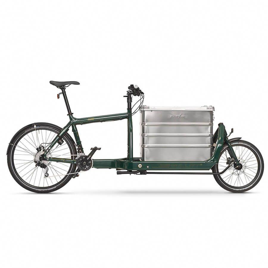 Larry Vs Harry Ebullitt E8000 Cargo Bike In 2020 Cargo Bike