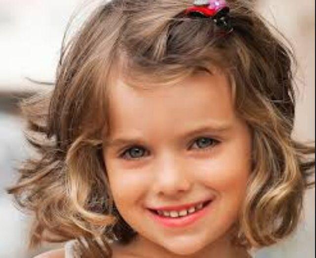 My Best Friends Little 6 Year Old Daughter Named Carmen Kids