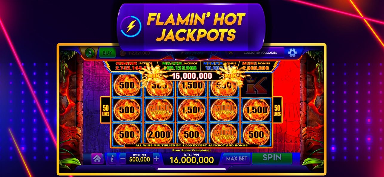 ‎Lightning Link Casino Slots on the App Store Lightning