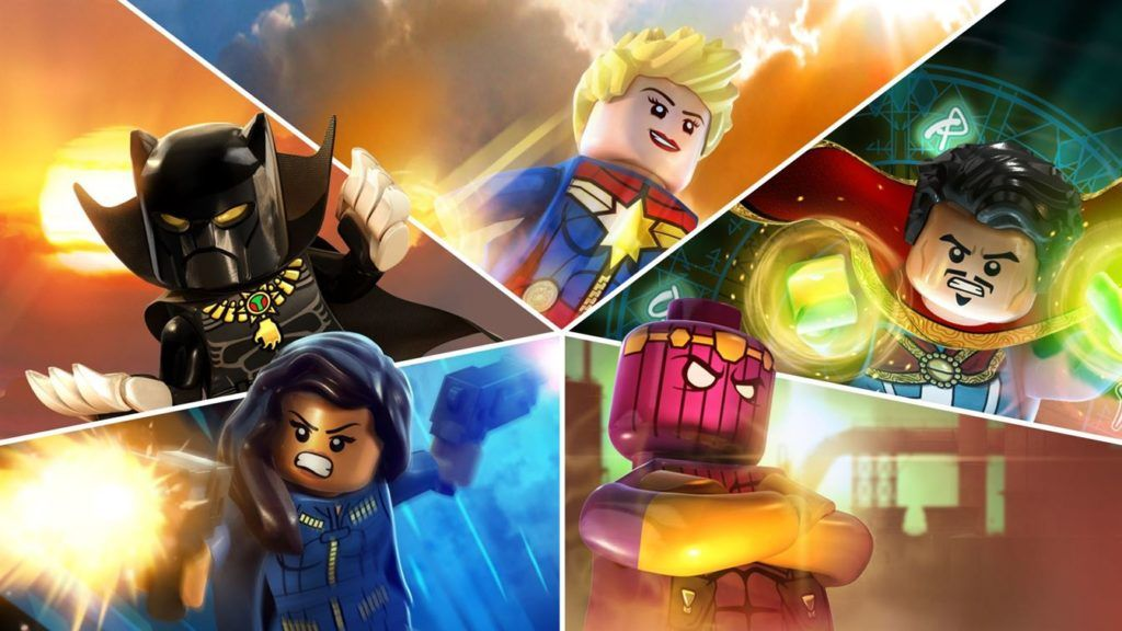 Download Lego Marvel S Avengers Ps3 Iso Free Full Version Lego Marvel S Avengers Is A Lovely Game In The Lego Marvel S Avengers Lego Marvel Avengers Wallpaper