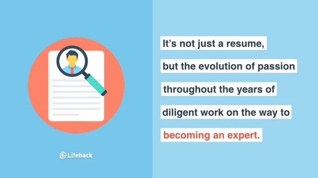 awesome How to Nail Your Dream Job with an Impressive Resume - impressive resume