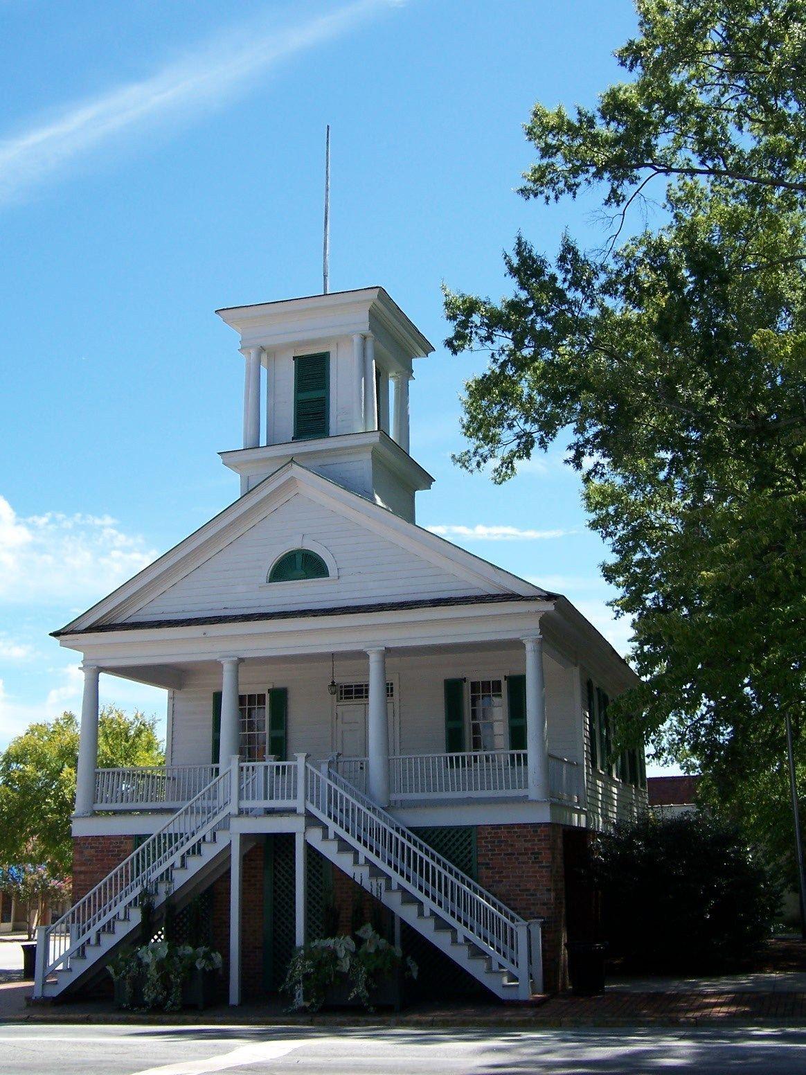 cotton exchange cheraw sc historic district south carolina rh pinterest com