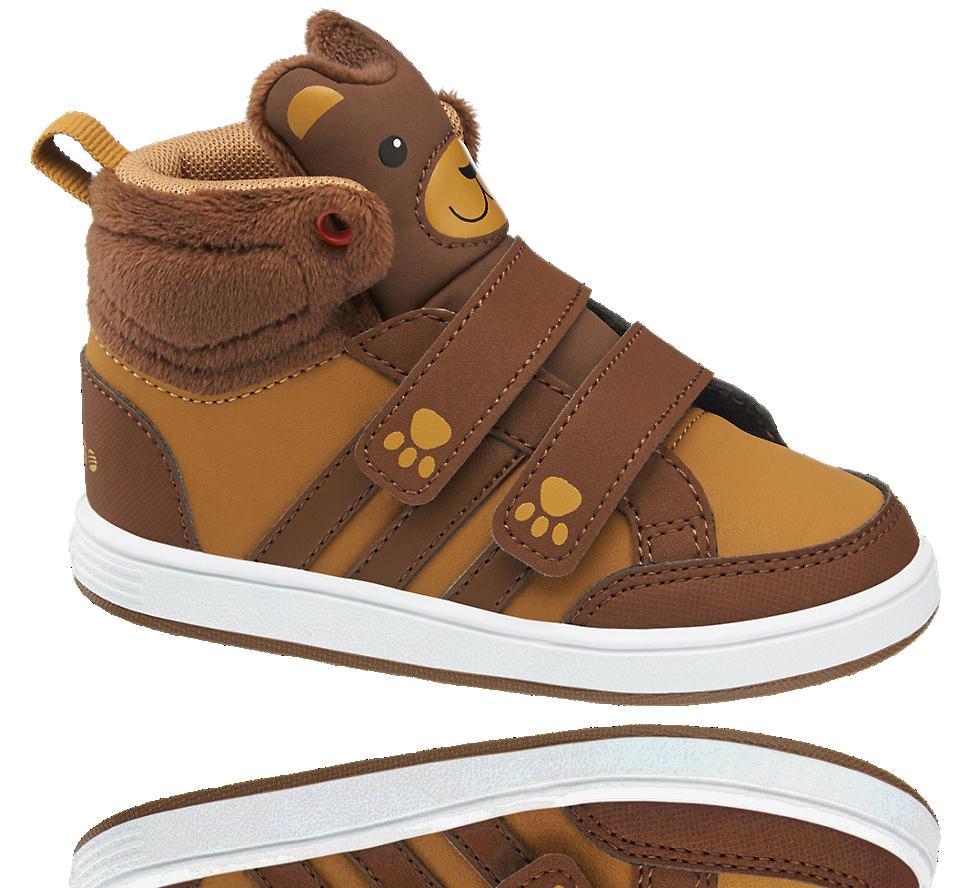 adidas neo label Mid Cut adidas Bear | Babyschuhe