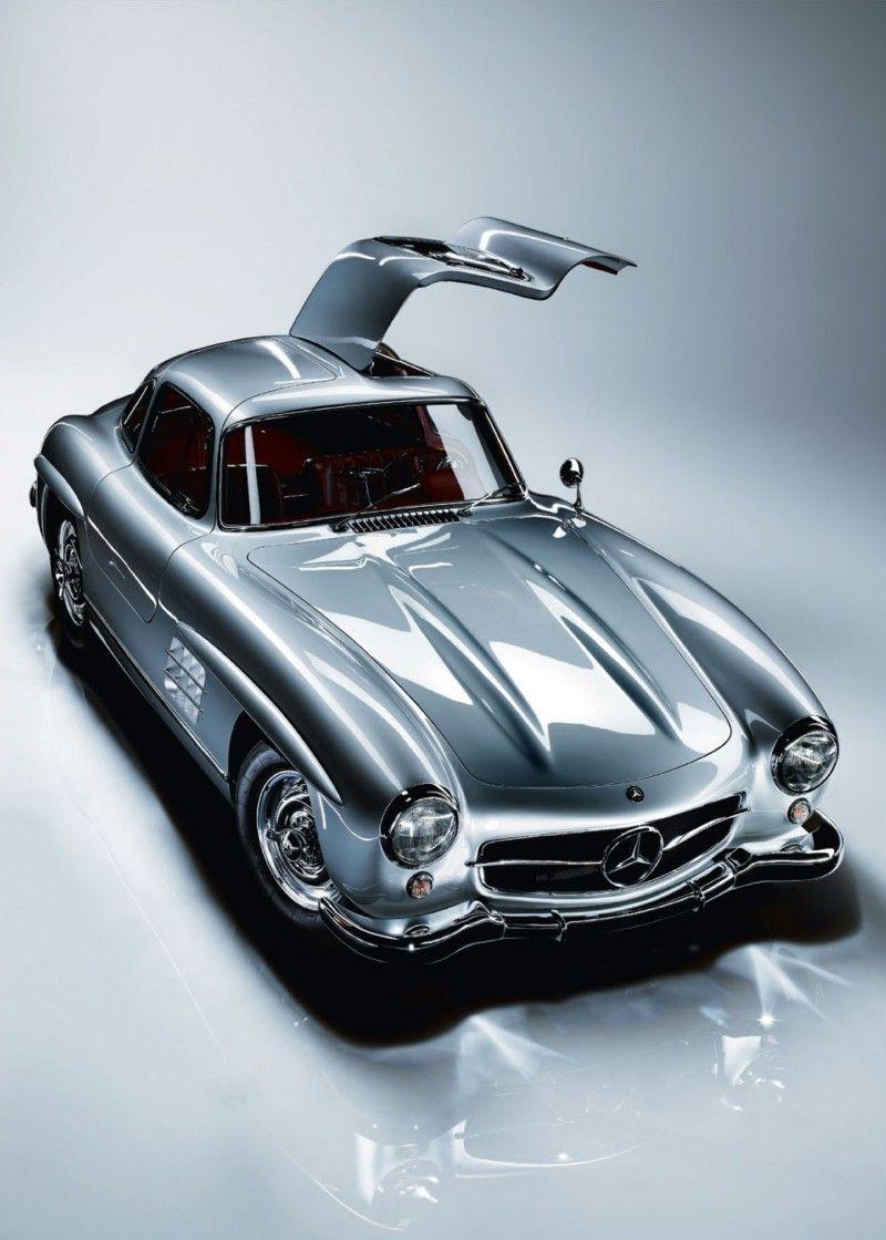 Mercedes-Benz 300SL (1954)