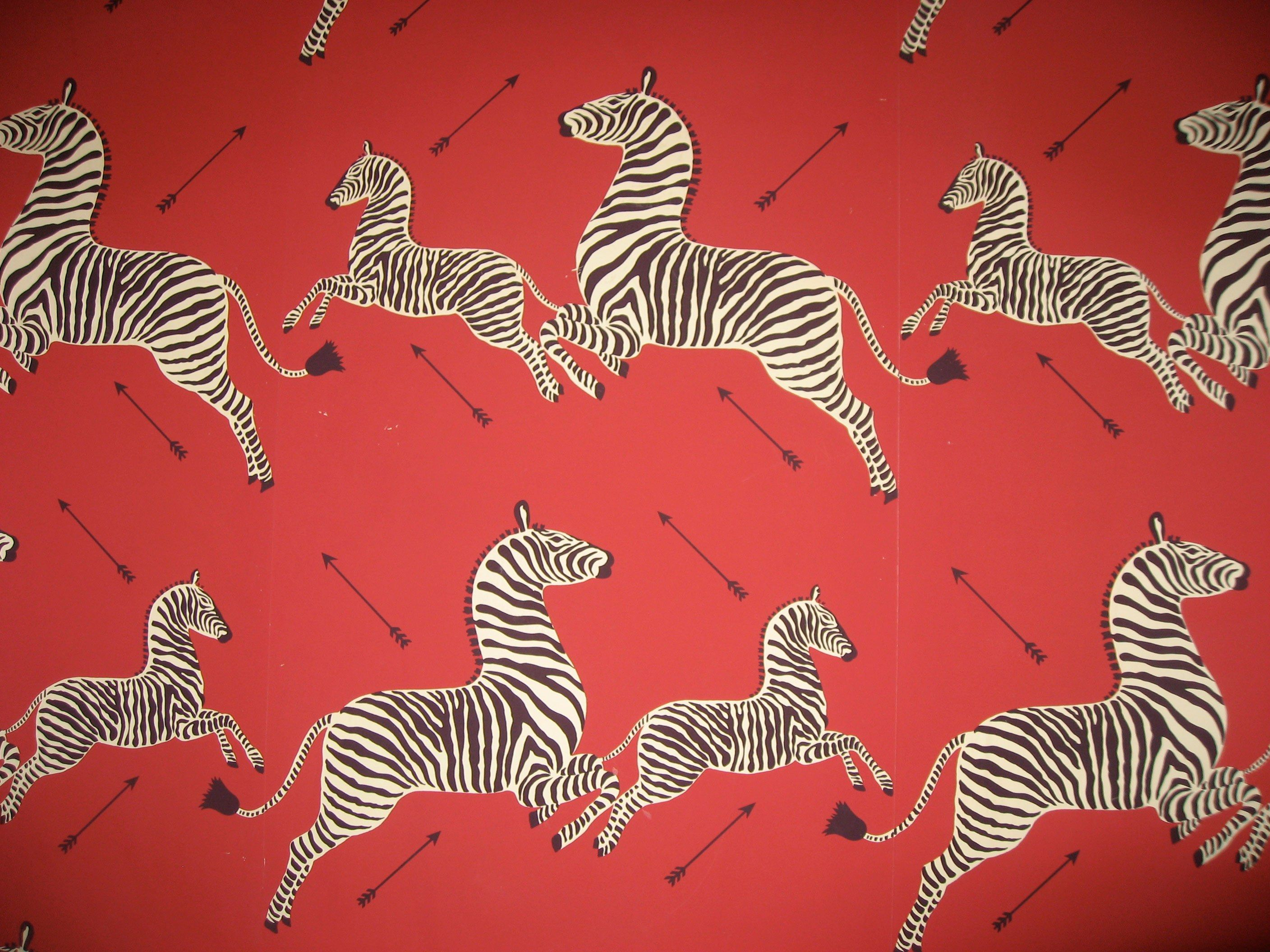 12 of the Most Iconic Wallpapers of All Time | Zebra ...