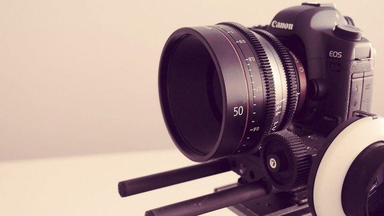 Filmer avec votre reflex pour un résultat cinéma (Best ...