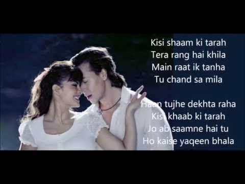 Toota Jo Kabhi Tara Lyrics, A Flying Jatt Song, Atif Aslam