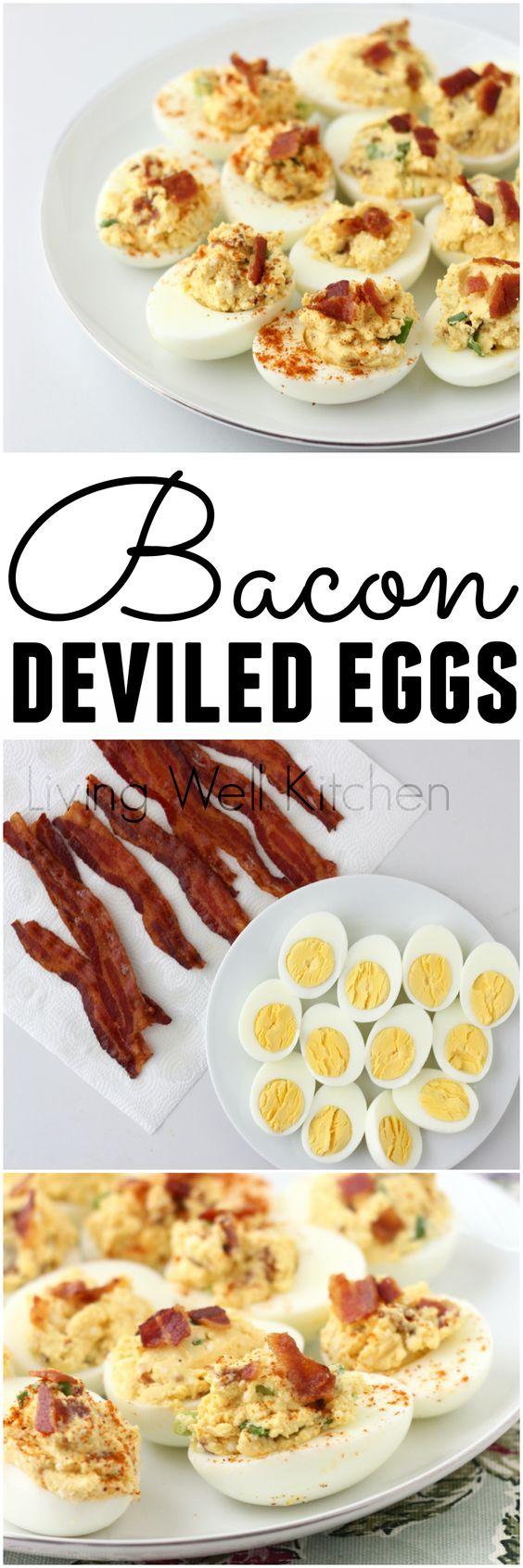 Dem Deviled Eggs Meme
