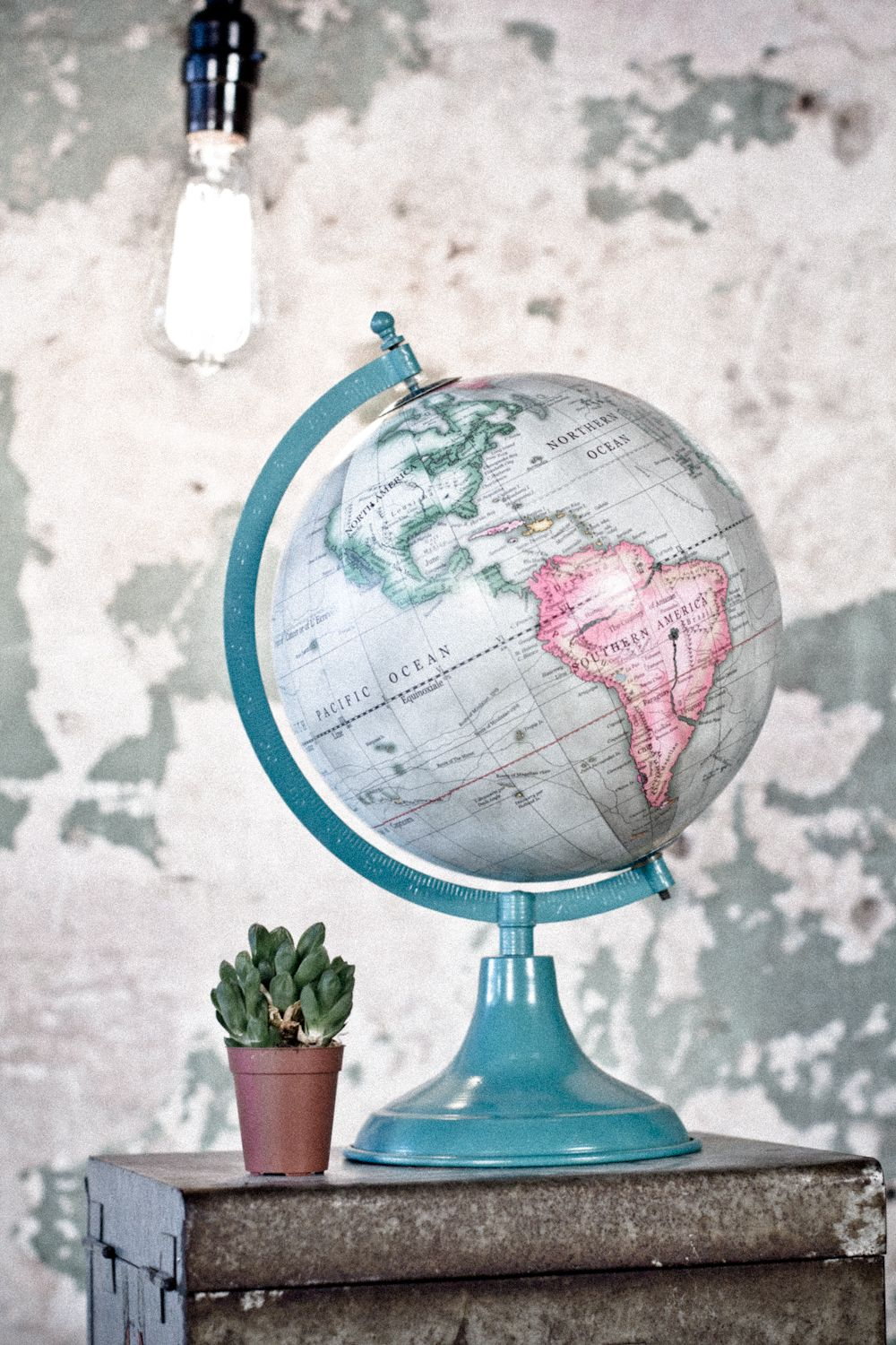 teal globe from earthbound trading co has to be bought instore at teal globe from earthbound trading co has to be bought instore at romacning the stone