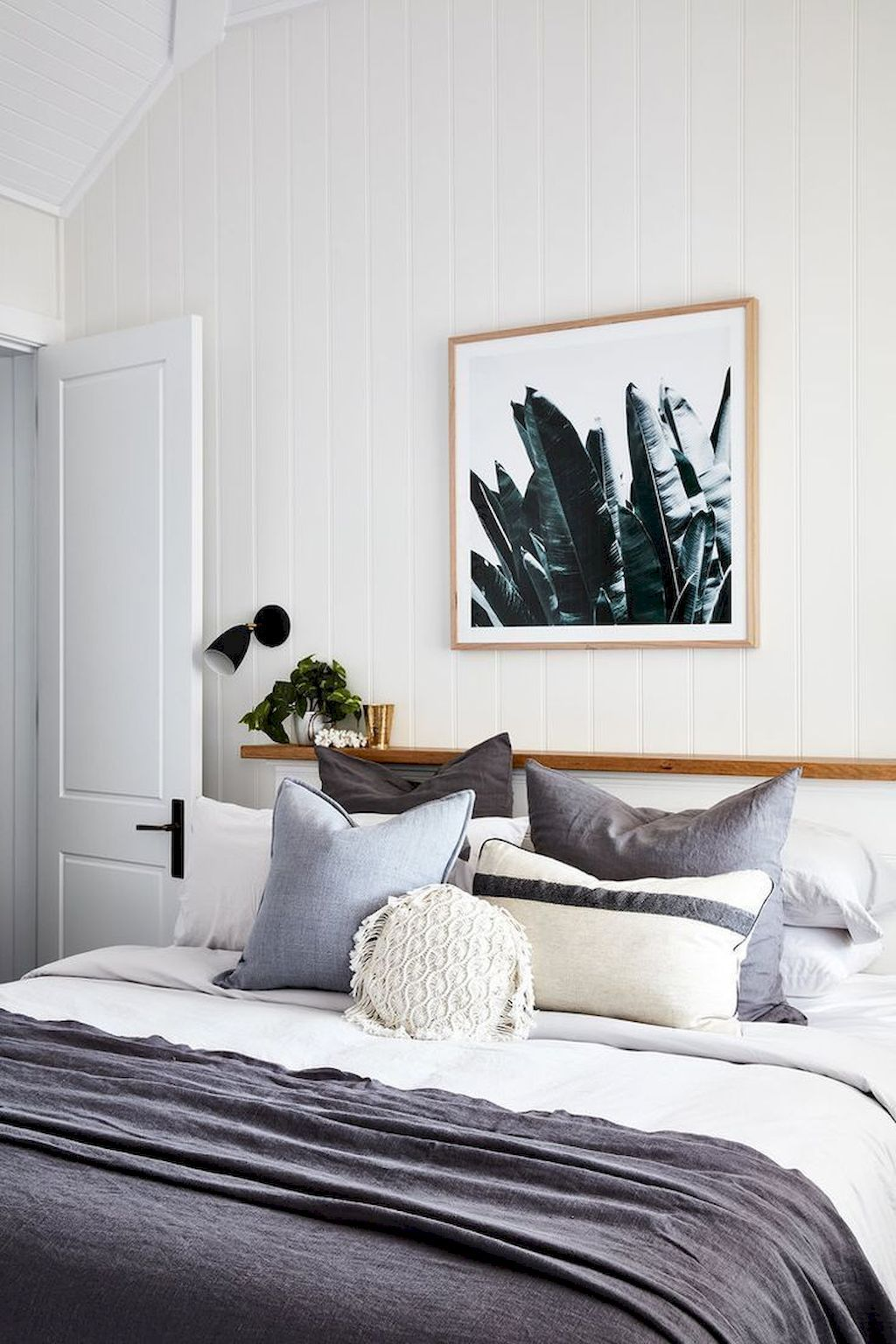 relaxing bedroom designs with natural decorations diy home decor rh pinterest com