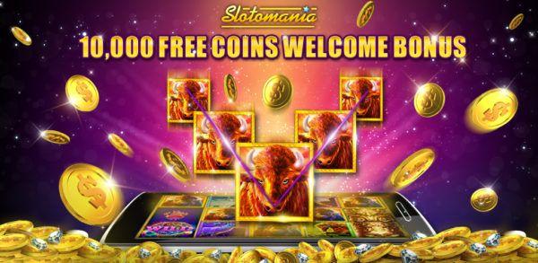 Bingo Slot Online Progressive Slots