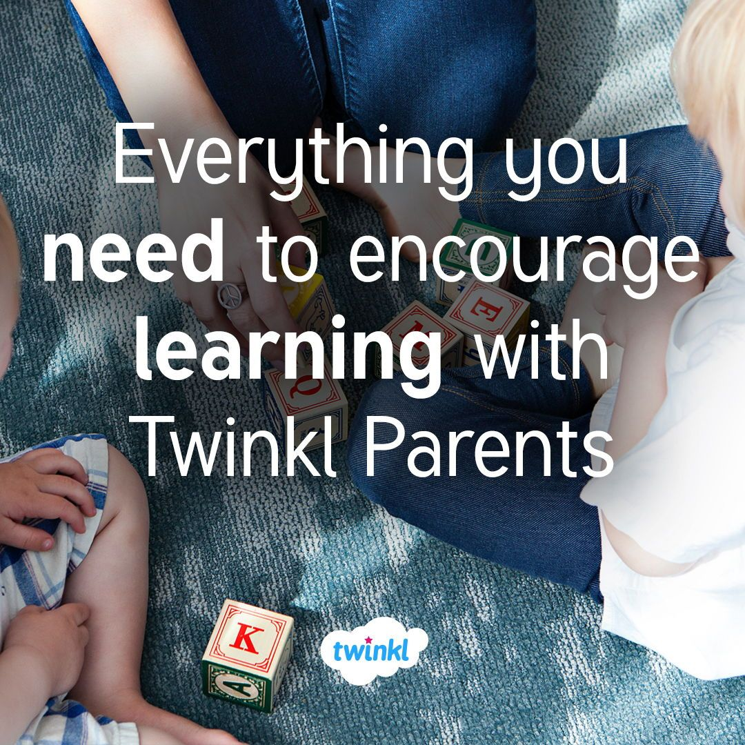 Our Bespoke Twinkl Parents Product Includes A Range Of