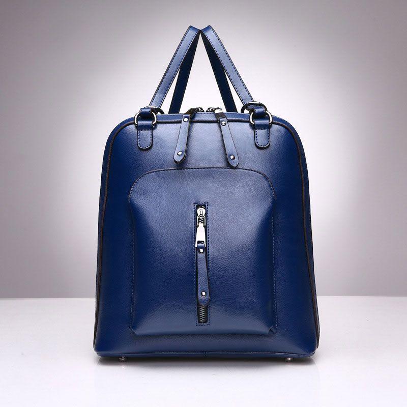 5aa5d8cfd Venta de mochilas de cuero de moda para la Universidad mochila escolares  economicas mujer online [SD91035] - €56.43 : bzbolsos.com, comprar bolsos  online
