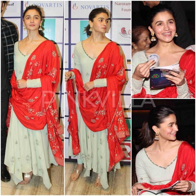 Yay Or Nay Alia Bhatt In Am Pm Kurti Designs Party Wear Latest Anarkali Suits Indian Wedding Outfits Welcome to alia bhatt's official facebook page. kurti designs party wear