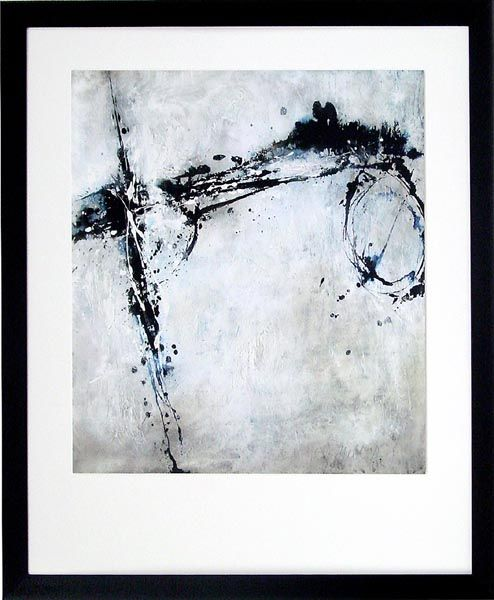 1063 40x60 Custom Made Limited Edition Artwork With Commercial