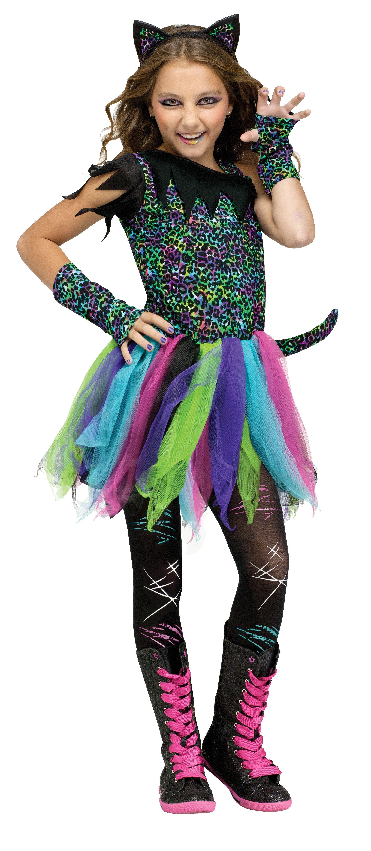 Wild Cat Costume - Meijer Halloween 2014  sc 1 st  Pinterest & Wild Cat Costume - Meijer Halloween 2014   Halloween costumes ...