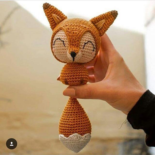 Free Animal Amigurumi Crochet Patterns - Amigurumi