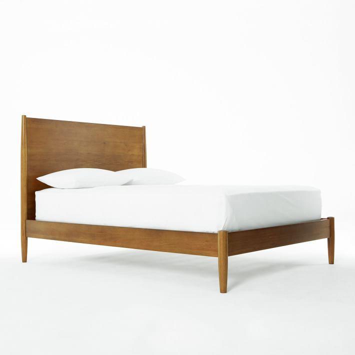 Mid Century Bed Acorn Mid Century Bed Mid Century Bedframe