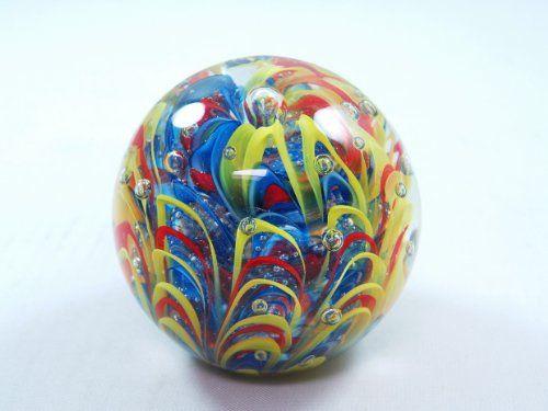 M Design Art Multicolored Bubble Paperweight Xl Pw-6117 T... http://www.amazon.com/dp/B002URBWKI/ref=cm_sw_r_pi_dp_3XRgxb0WEK784