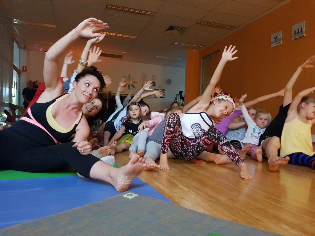 Melbourne, 10-12 July 2020 | Yoga for kids, Yoga teacher ...