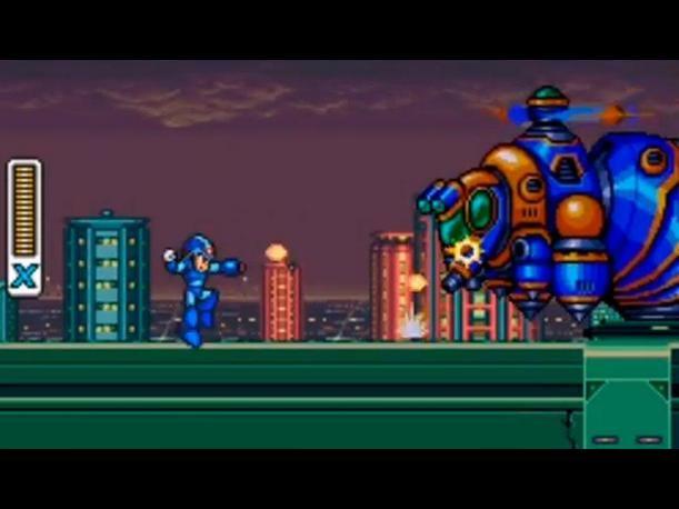 Megaman X Games Pinterest Emulador Super Nintendo Y La Nostalgia