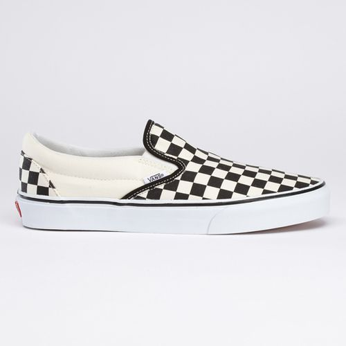BW squares Vans | Vans shoes, Slip on shoes, Vans