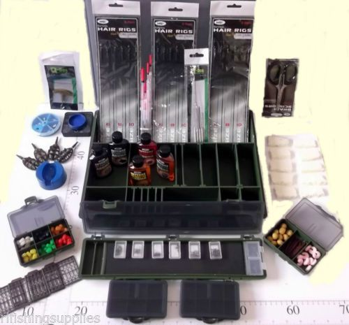 FULLY-LOADED-HIGH-QUALITY-TACKLE-BOX-MEGA-DEAL-SET-CARP-FISHING-THE-BIG-DEAL