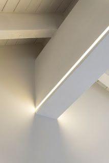 Illuminazione Led A Soffitto.Arredamento E Dintorni Illuminazione Led Illuminazione