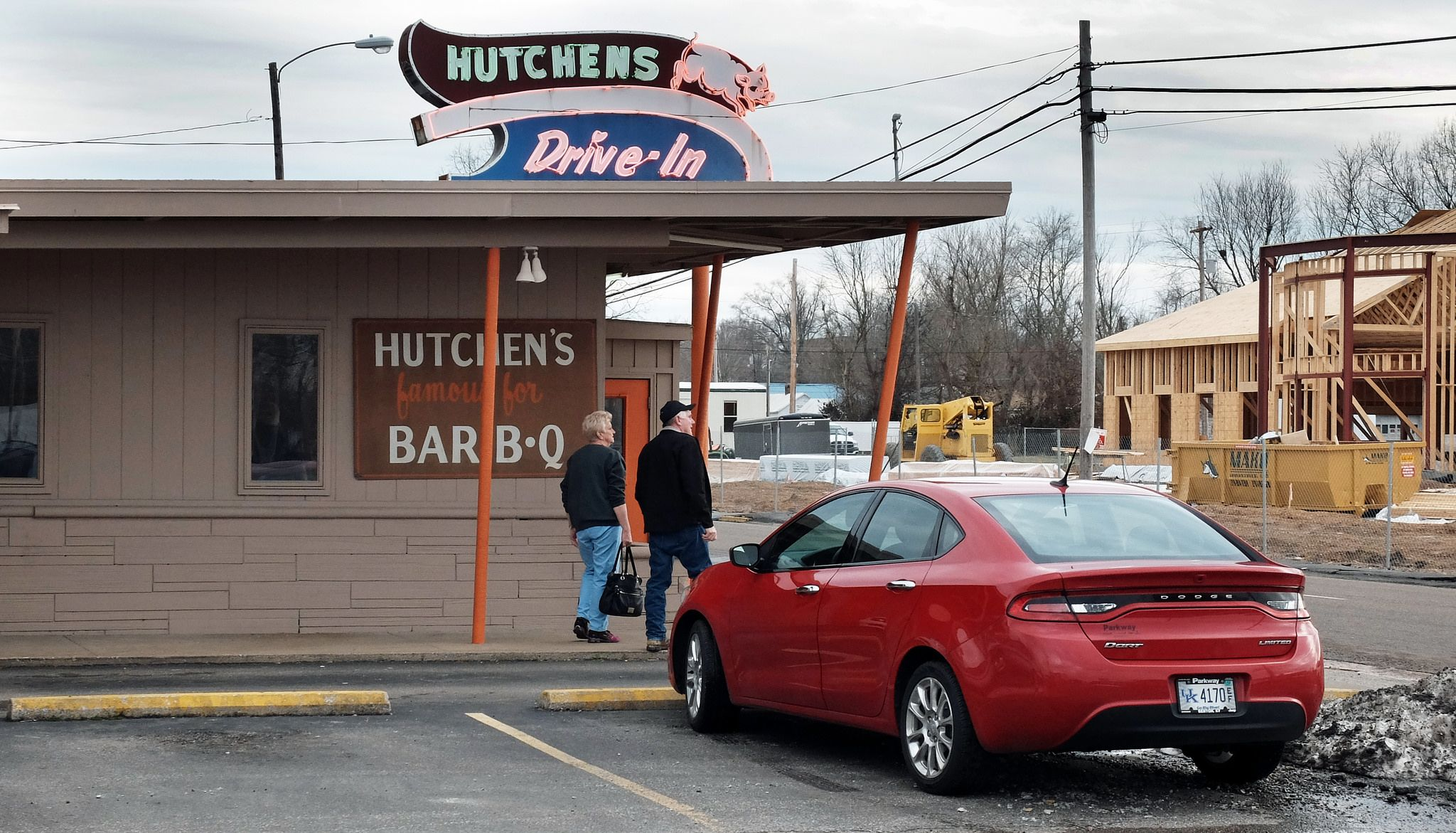 Hutchens Bbq Benton Ky With Images Places In America Benton
