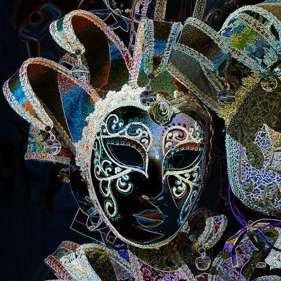 Mask Decorating Ideas Venetian Carnival Maskdecorating Ideasdeyangeorgievimages