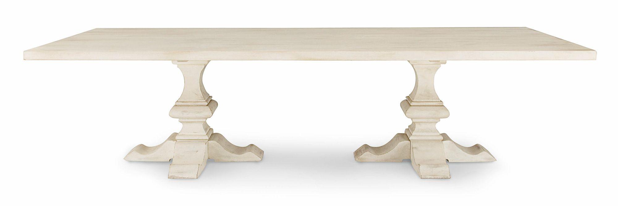 Bernhardt | Karlstad Dining Table (120 Inch) (340 243, 340