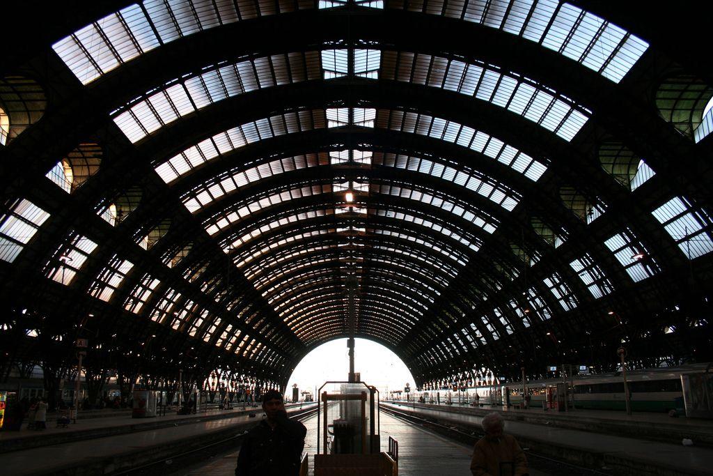 Stazione Centrale - Milan | City pictures, Duomo, Milan