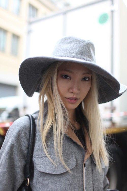 anasianbeauty:  [South Korea] Soo Joo.