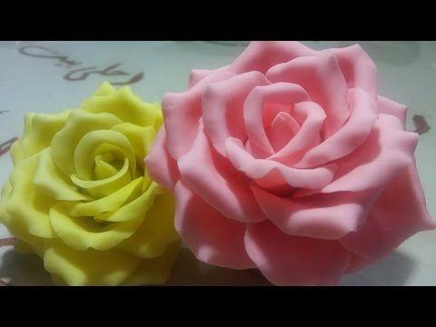 عجينه السيراميك تلوين عجينه السيراميك How To Color Cold Porcelain Clay Youtube Flower Crafts Diy Crafts For Gifts Bff Gifts Diy