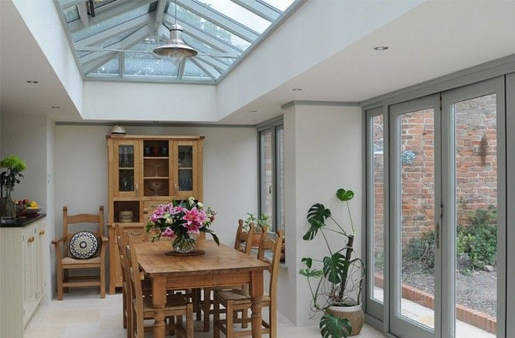 Superior Orangery Cost · House ExtensionsKitchen ...