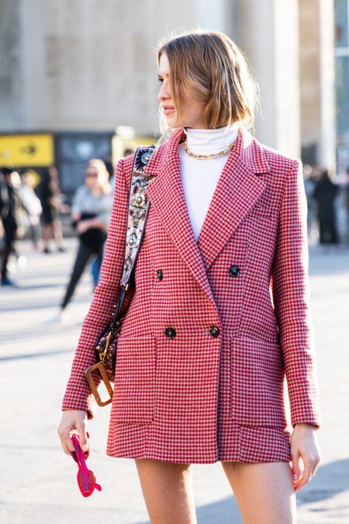 Fashion Week Street Style: 50+ looks om te kopiëren - VAN LUXE MET LIEFDE,  #Fashion #kopiëren #liefde #LUXE #met #Street #Style #van #week