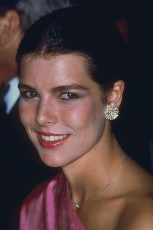 Buon Compleanno Carolina Di Monaco 59 Anni In 50 Foto Amabili