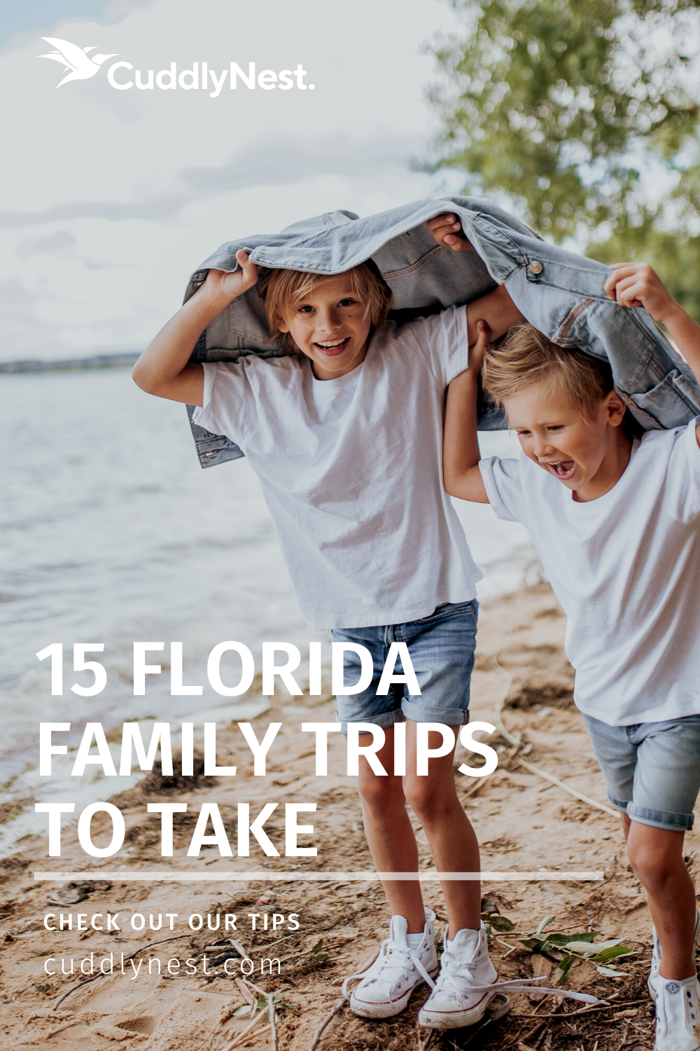 15 Unbeatable Florida Family Vacations With Kids Cuddlynest Travel Blog Florida Family Vacation Florida Family Trip Best Family Beaches