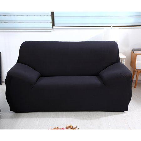Excellent Stretch Sofa Slipcover1Pcs Couch Cover L Shape Loveseat Machost Co Dining Chair Design Ideas Machostcouk