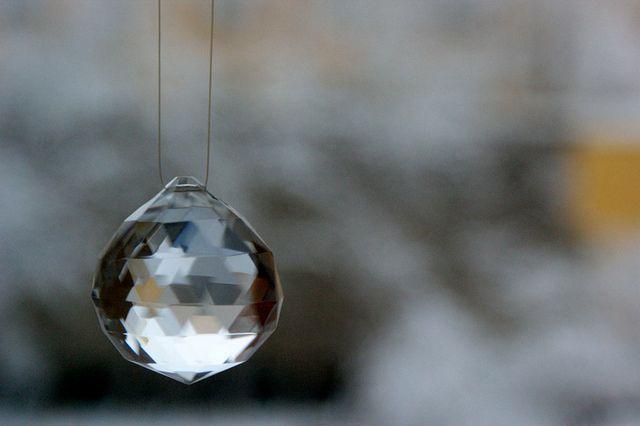 window chrystal