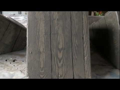 Paint Faux Wood Grain On Anything Faux Wood Paint Faux Wood Wall Painting Fake Wood