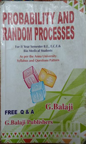 Transforms and partial differential equations by G.Balaji. Price: Rs ...
